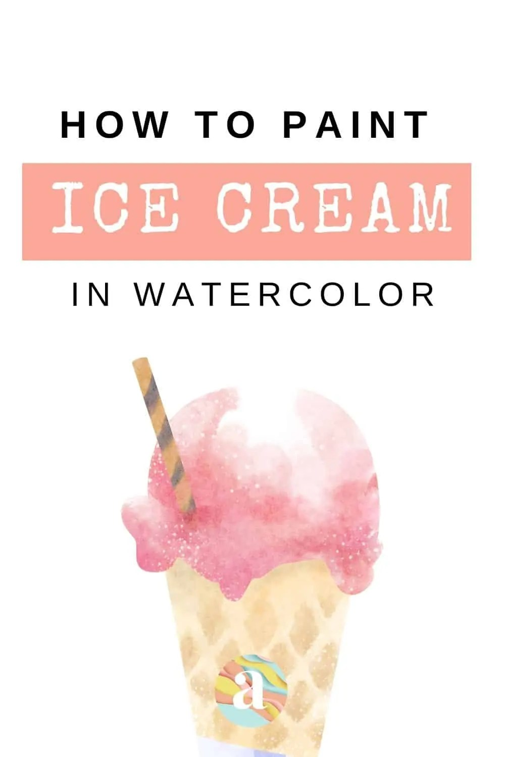 10 Ideas for Your Next Watercolor Painting 5