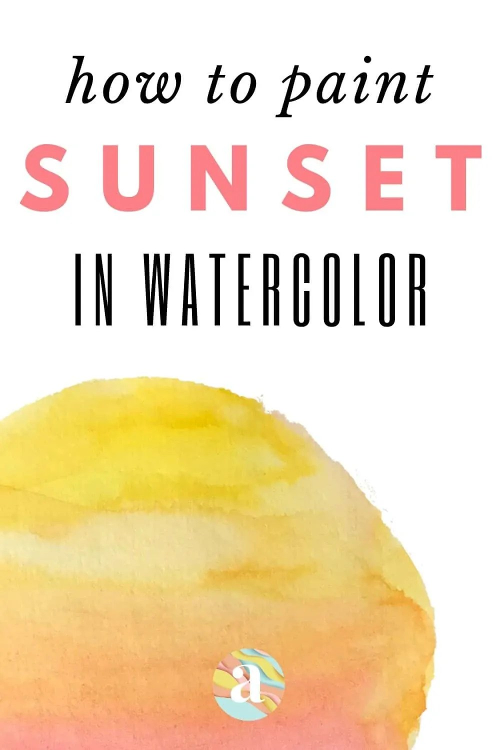 10 Ideas for Your Next Watercolor Painting 13