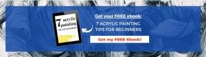 acrylic painting ebook