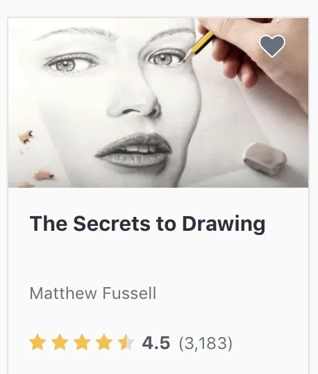 Best Art Course Online for Beginners 13