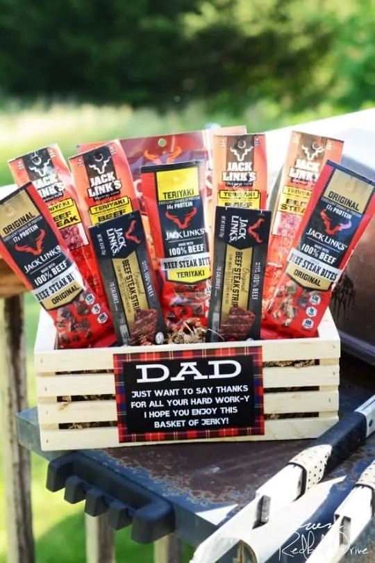 Dad Jerky DIY