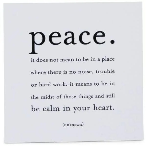 Magnet-Quote-Peace 5