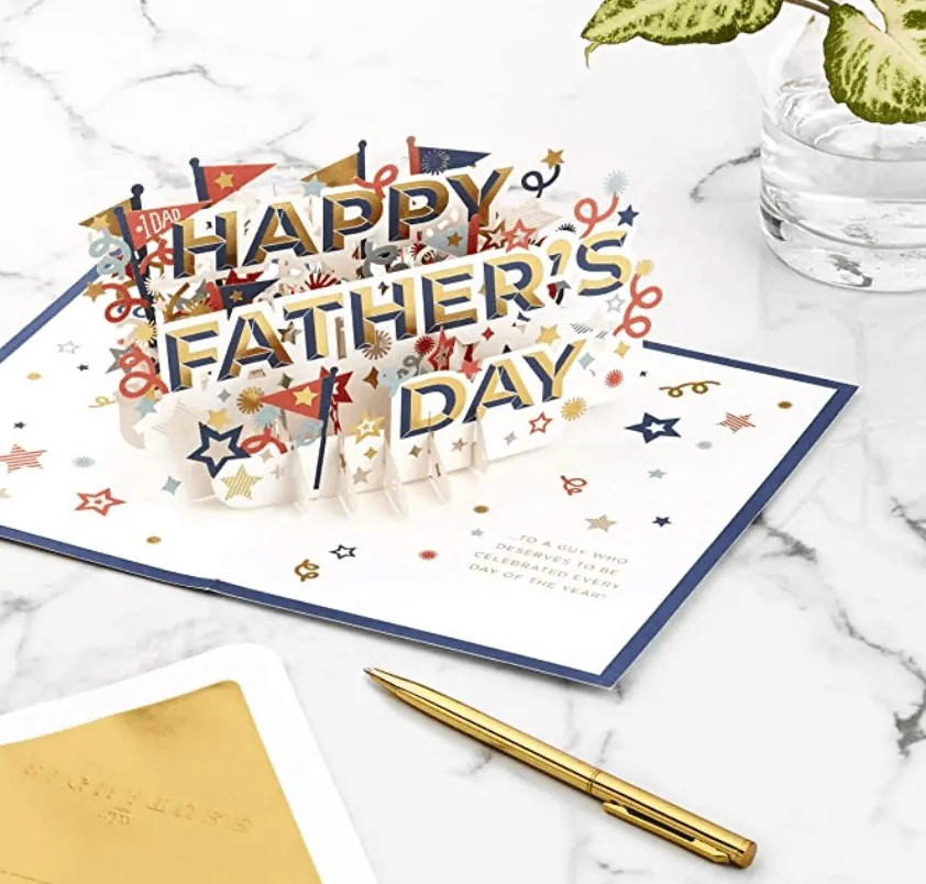 10 Father's Day cards to give your dad 9