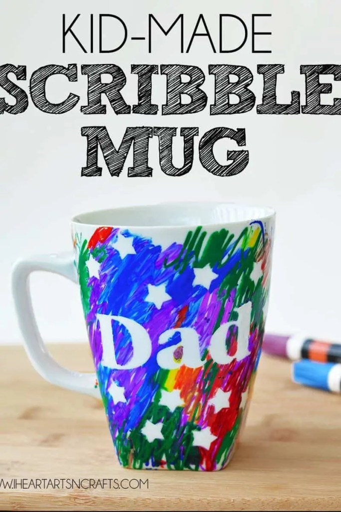 15 Father's Day Crafts for Kids to Make 8
