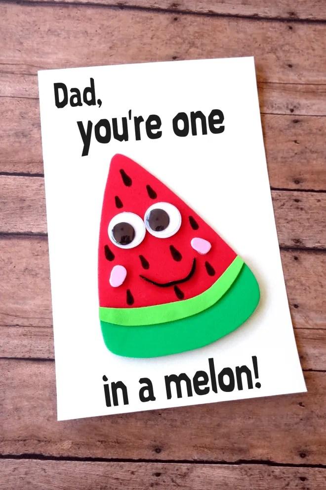 10 DIY cards your dad ( or grandad) will LOVE! 8