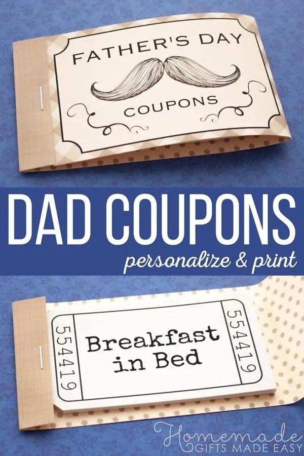 10 DIY cards your dad ( or grandad) will LOVE! 12