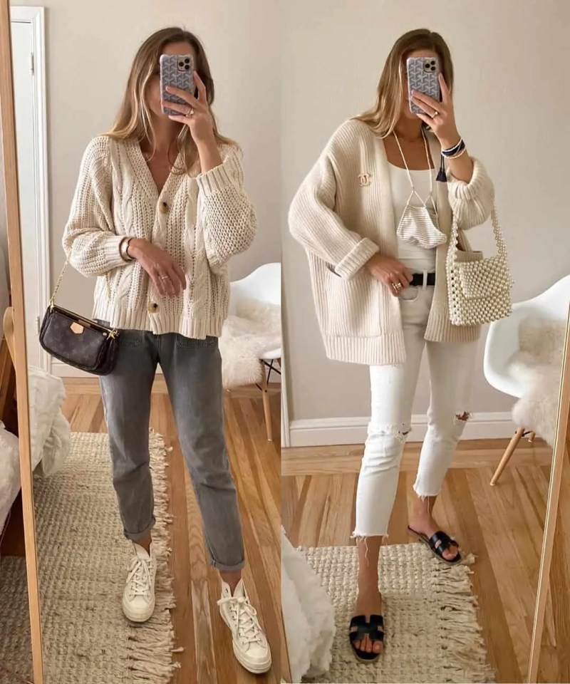 30+ Most Inspiring Fall Outfits for Women You Must See 3