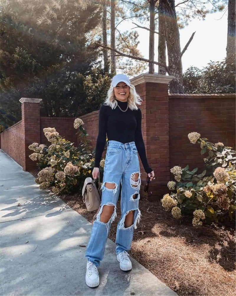30+ Most Inspiring Fall Outfits for Women You Must See 17