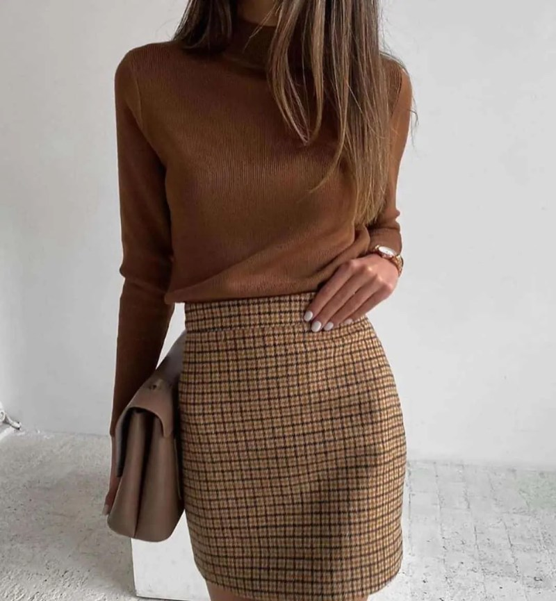 30+ Most Inspiring Fall Outfits for Women You Must See 93