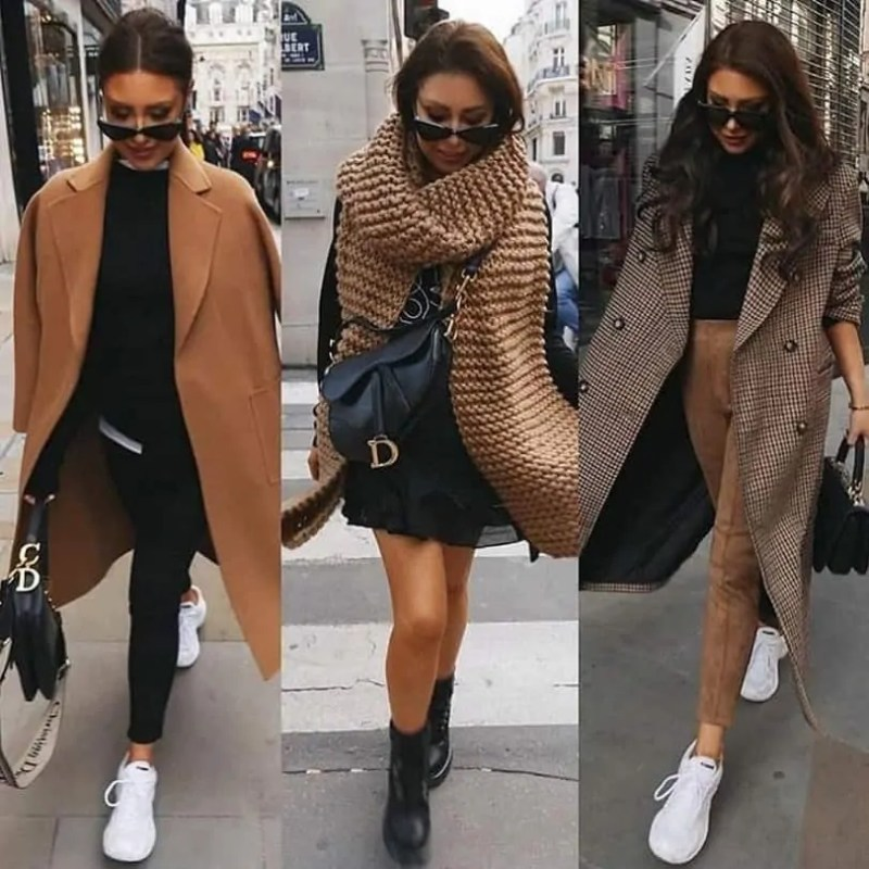 30+ Most Inspiring Fall Outfits for Women You Must See 25