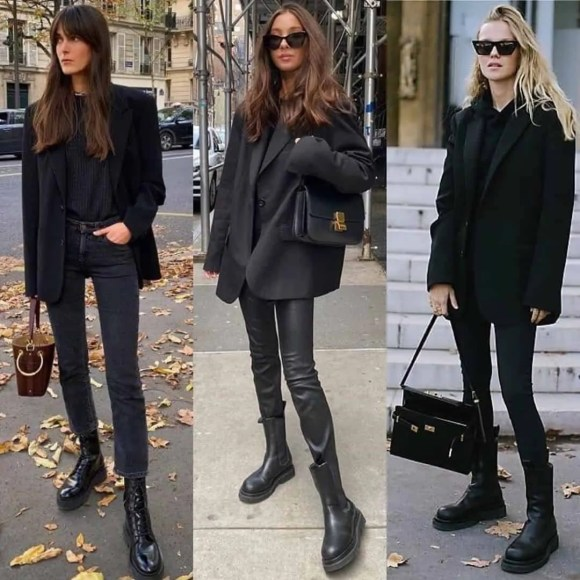 30+ Most Inspiring Fall Outfits for Women You Must See 55