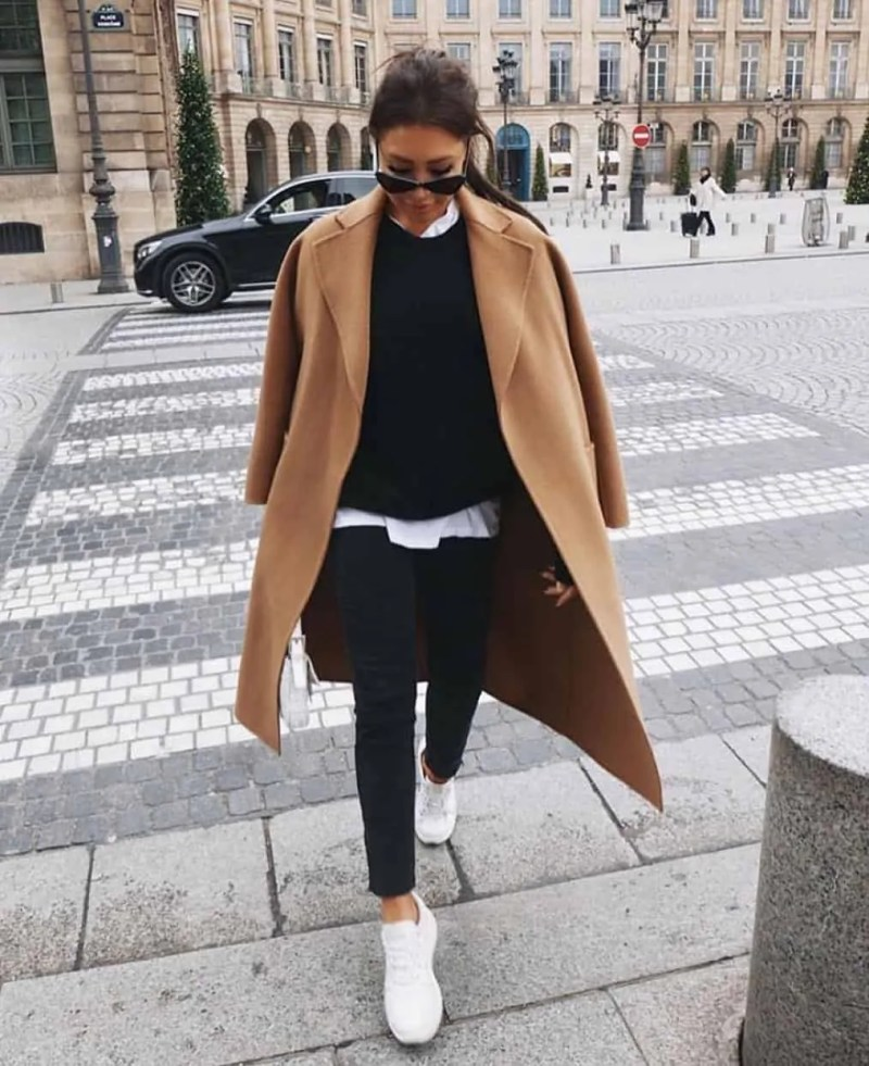 30+ Most Inspiring Fall Outfits for Women You Must See 73