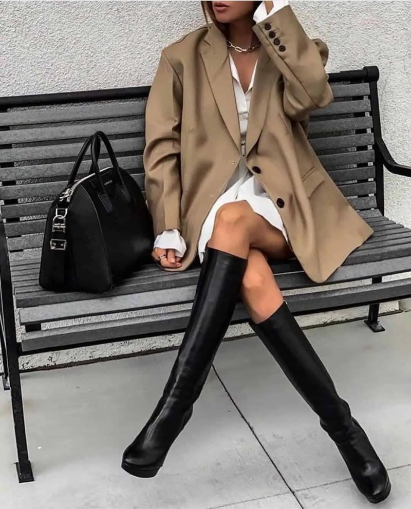 30+ Most Inspiring Fall Outfits for Women You Must See 81