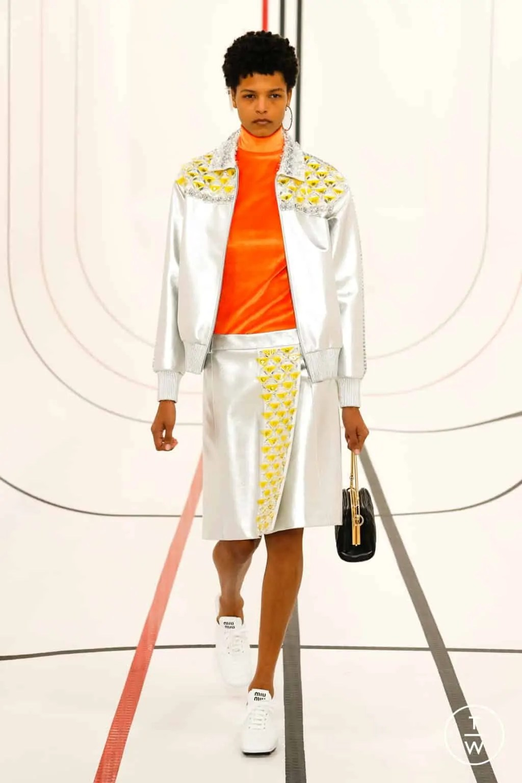 25 Biggest Spring / Summer 2021 Fashion Trends - Womenswear 123