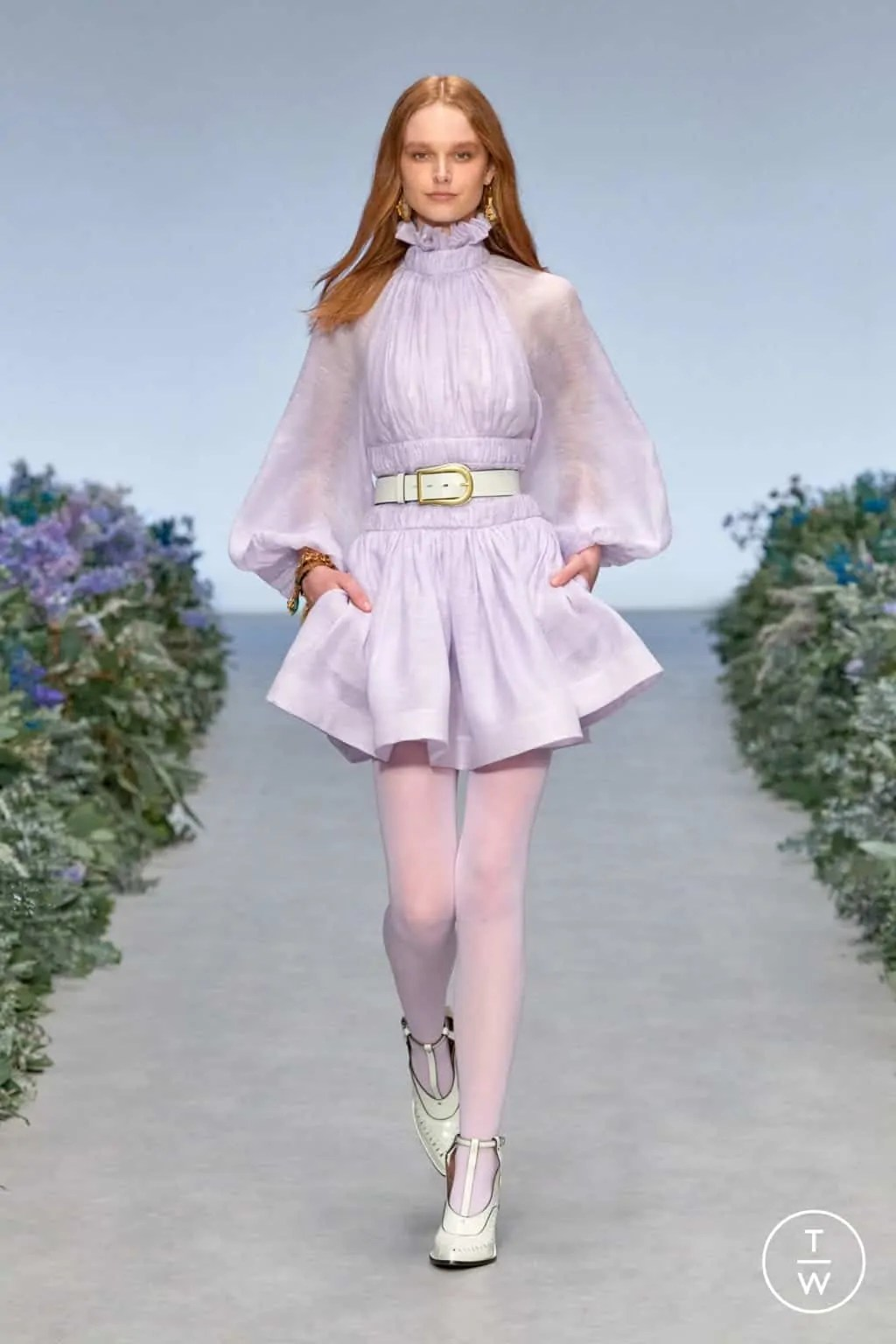 25 Biggest Spring / Summer 2021 Fashion Trends - Womenswear 25