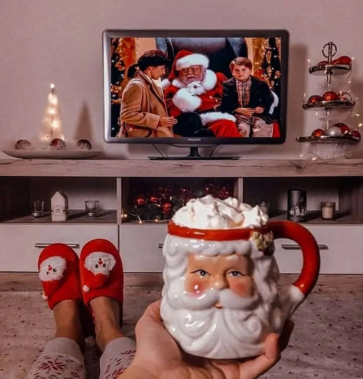 30 Christmas Aesthetic Images you must see: WARNING you will get Christmas mood INSTANTLY! 61