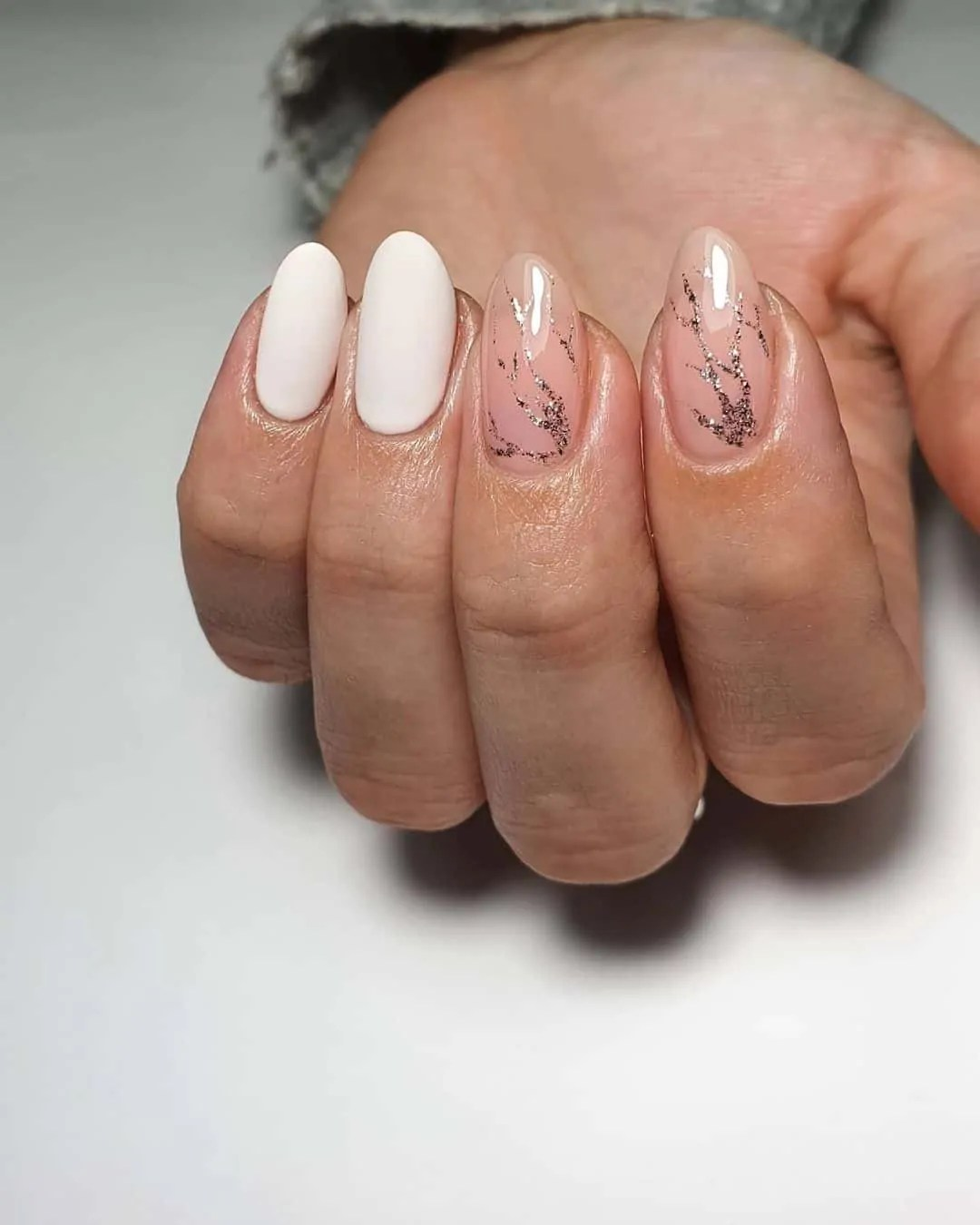 15+ Christmas Nail Ideas You Must See! 7