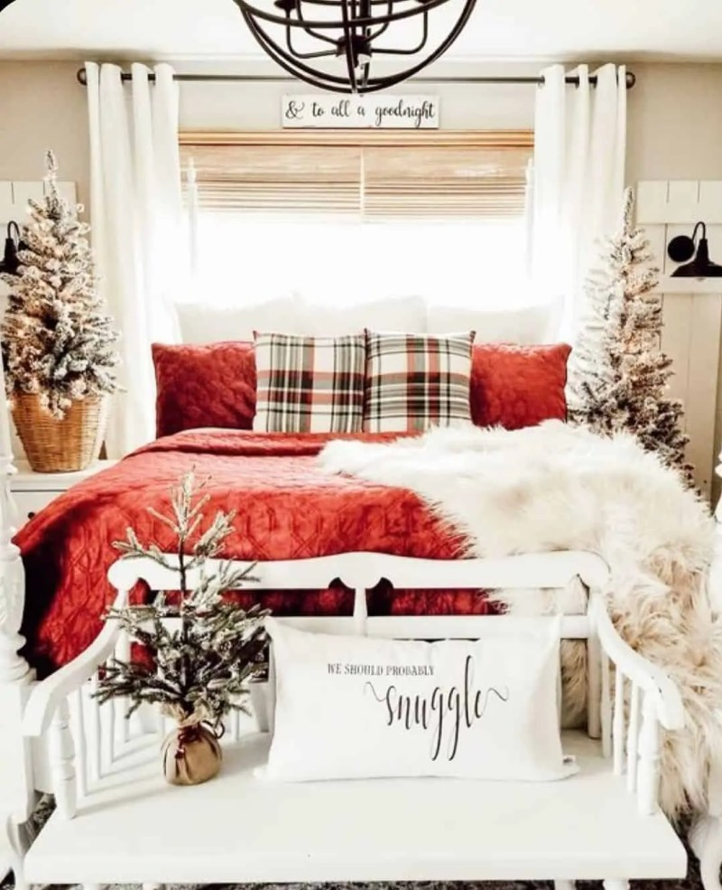 30 Christmas Aesthetic Images you must see: WARNING you will get Christmas mood INSTANTLY! 41