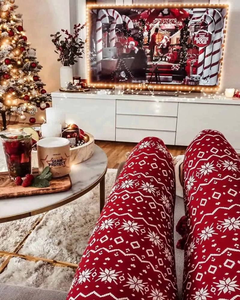 30 Christmas Aesthetic Images you must see: WARNING you will get Christmas mood INSTANTLY! 125