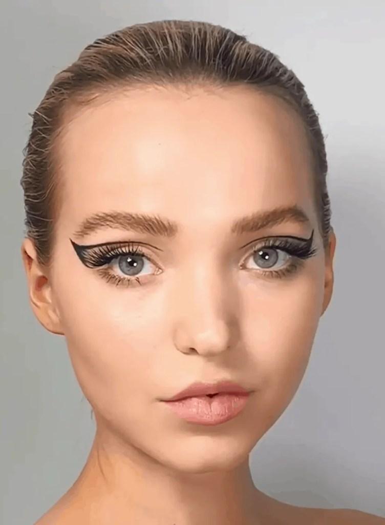 12 Eyeliner Make Up Looks to Steal 11
