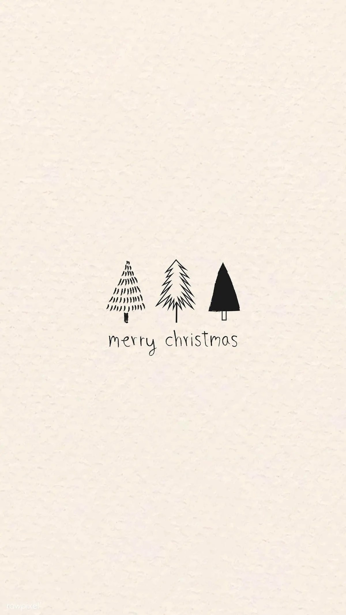 21+ Christmas iPhone Wallpapers you must SEE! 53