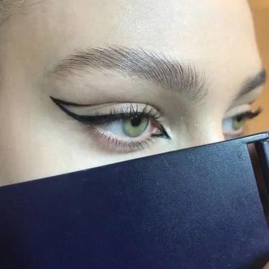 12 Eyeliner Make Up Looks to Steal 21