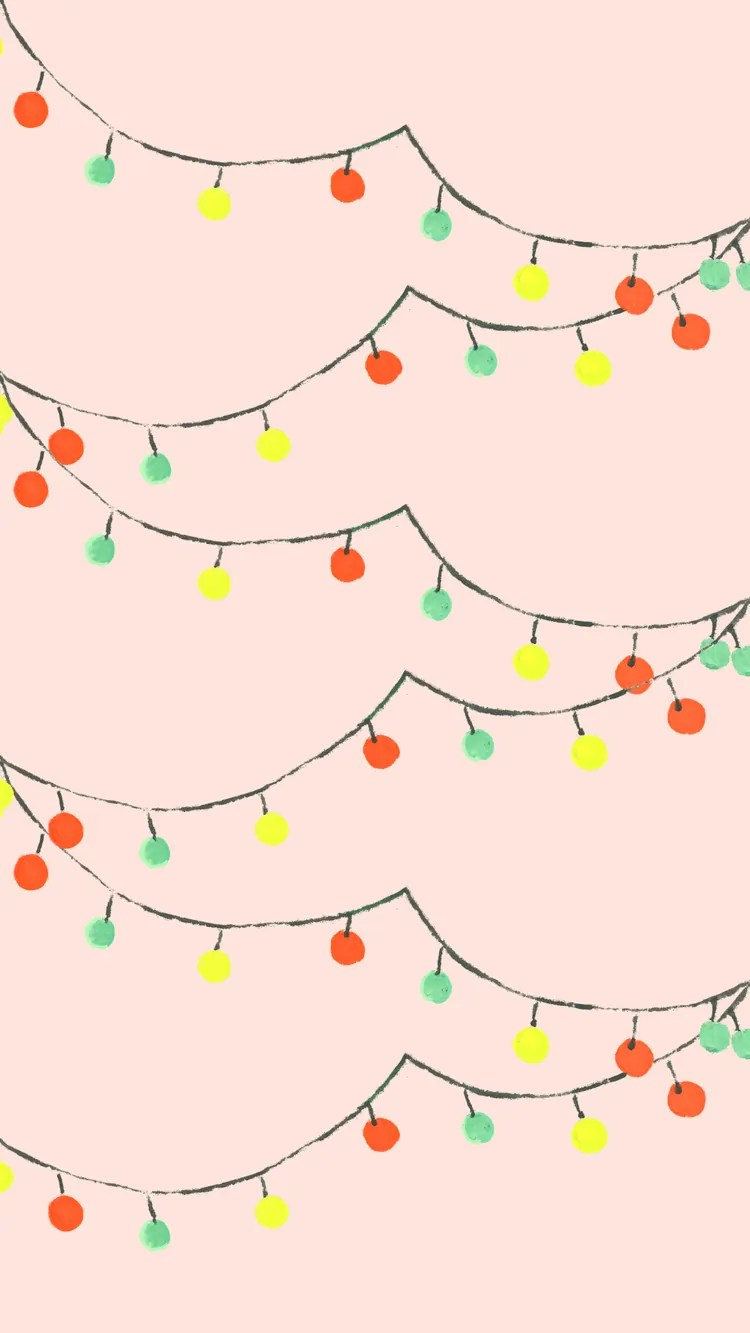 21+ Christmas iPhone Wallpapers you must SEE! 63