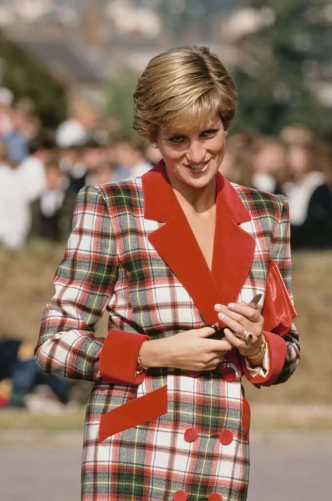 Princess Diana's Style: 150 Of The Most Iconic Princess Diana Fashion Moments 265