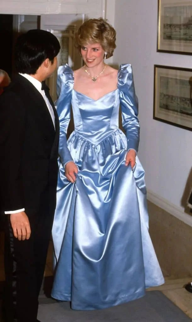 Princess Diana's Style: 150 Of The Most Iconic Princess Diana Fashion Moments 289