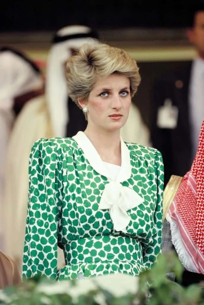 Princess Diana's Style: 150 Of The Most Iconic Princess Diana Fashion Moments 193