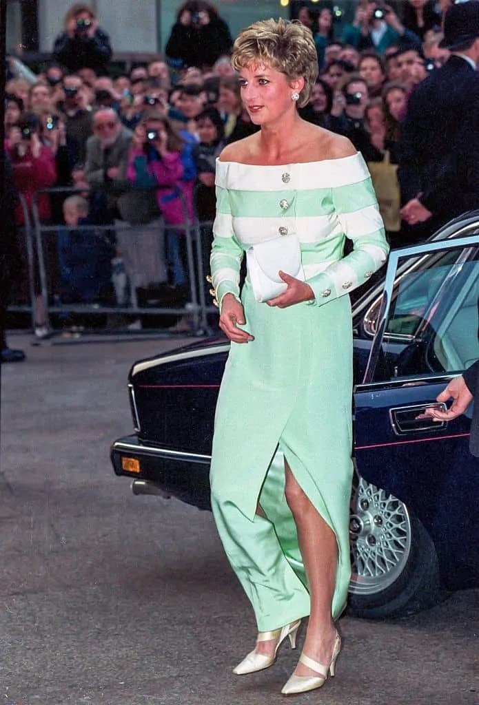 Princess Diana's Style: 150 Of The Most Iconic Princess Diana Fashion Moments 207
