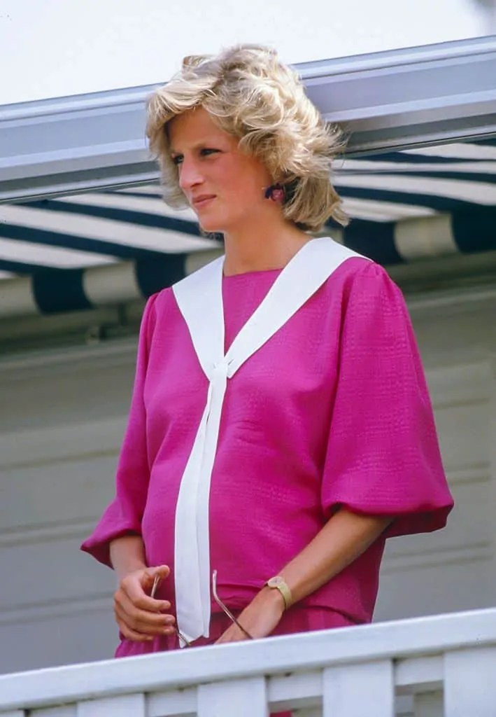 Princess Diana's Style: 150 Of The Most Iconic Princess Diana Fashion Moments 221
