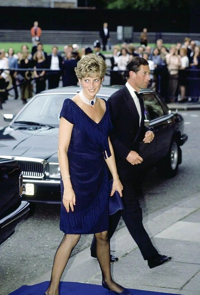 Princess Diana's Style: 150 Of The Most Iconic Princess Diana Fashion Moments 83