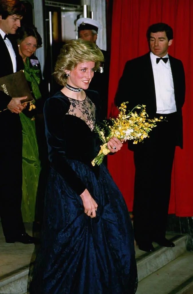 Princess Diana's Style: 150 Of The Most Iconic Princess Diana Fashion Moments 133
