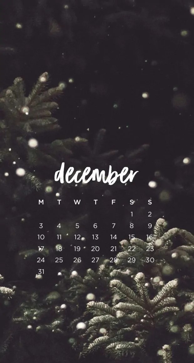 21+ Christmas iPhone Wallpapers you must SEE! 103