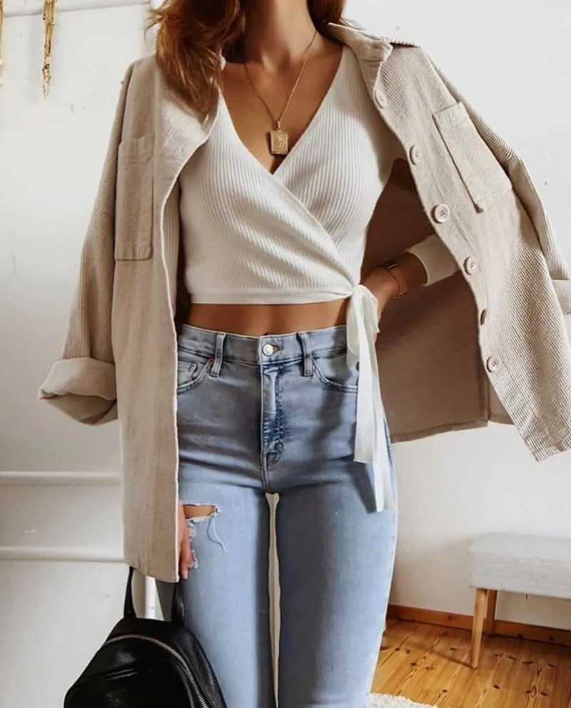 100+ fashion inspo outfits that you have to see no matter what your style is 9