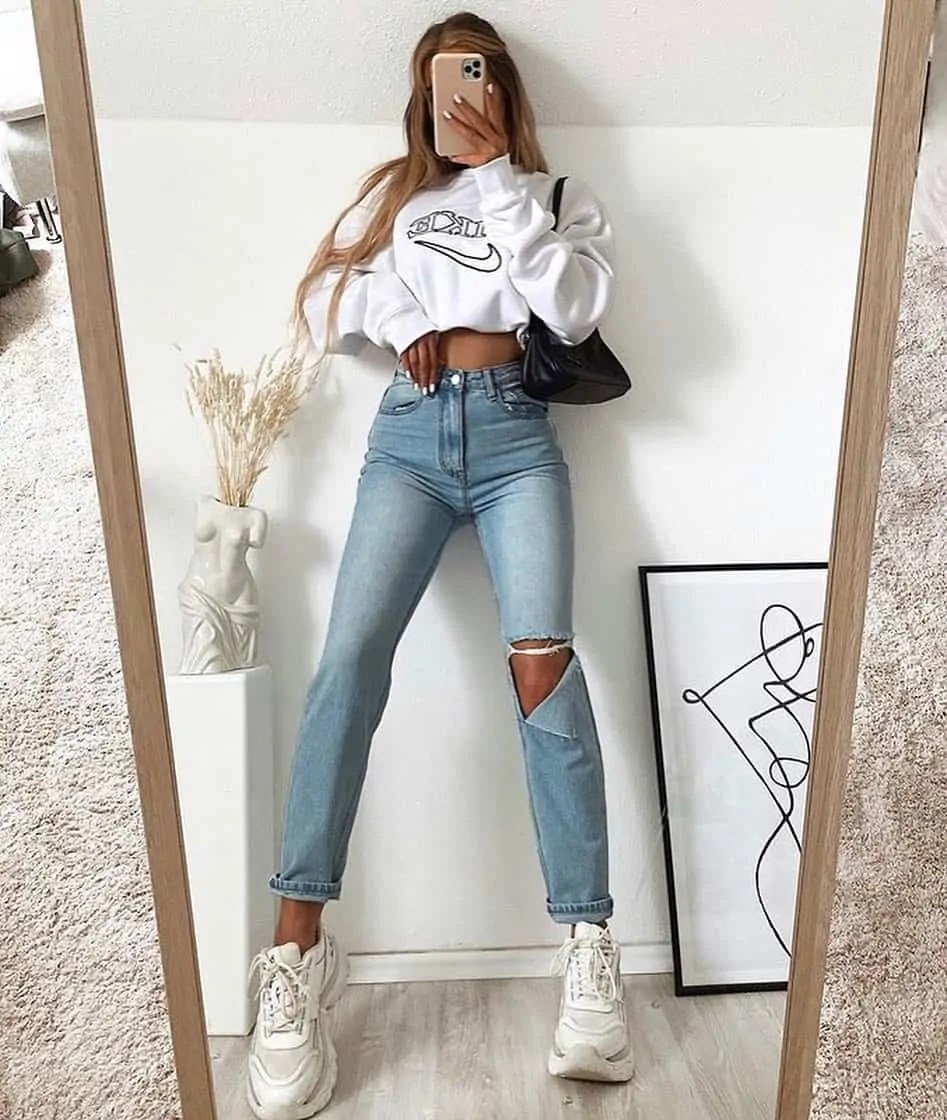 100+ fashion inspo outfits that you have to see no matter what your style is 77