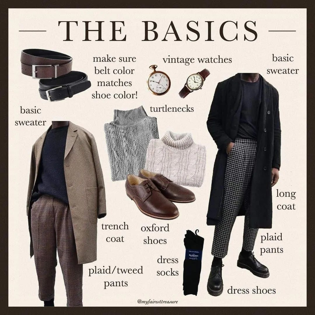 Dark Academia: style, books, and the rest of must-know things! 19