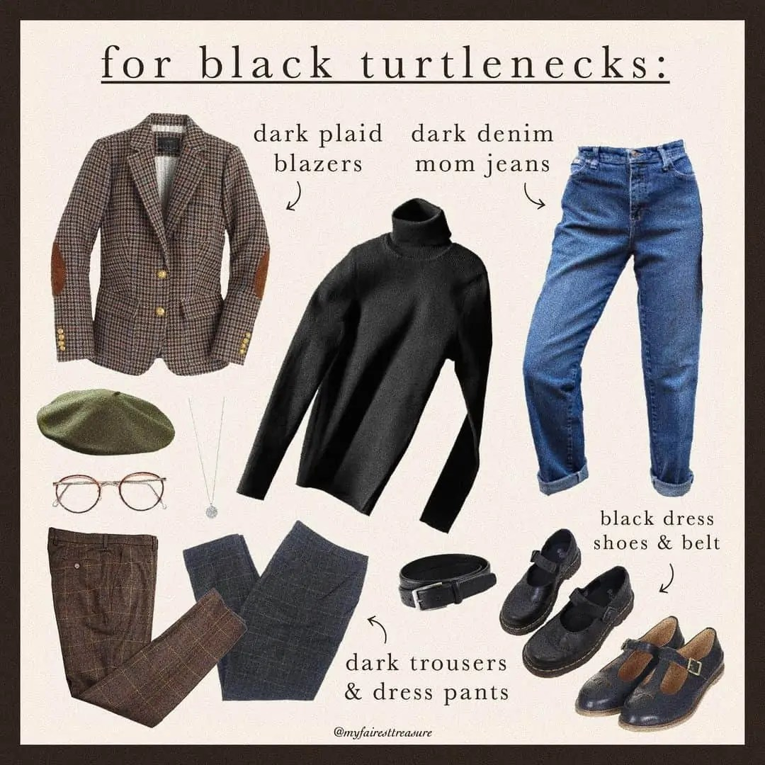 Dark Academia: style, books, and the rest of must-know things! 75