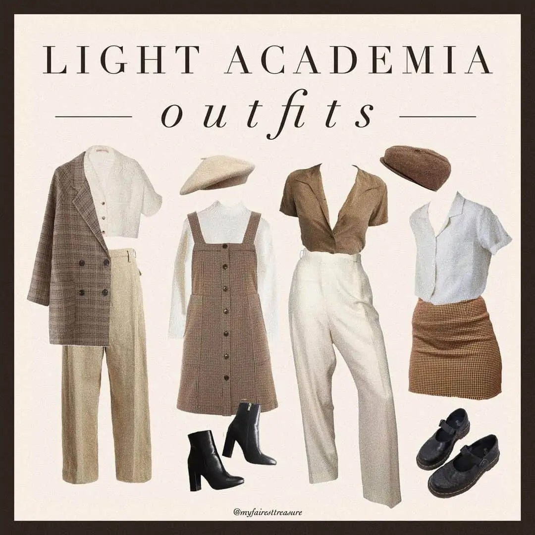 Dark Academia: style, books, and the rest of must-know things! 61