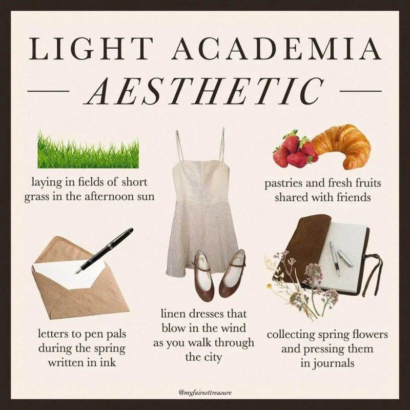 Dark Academia: style, books, and the rest of must-know things! 67