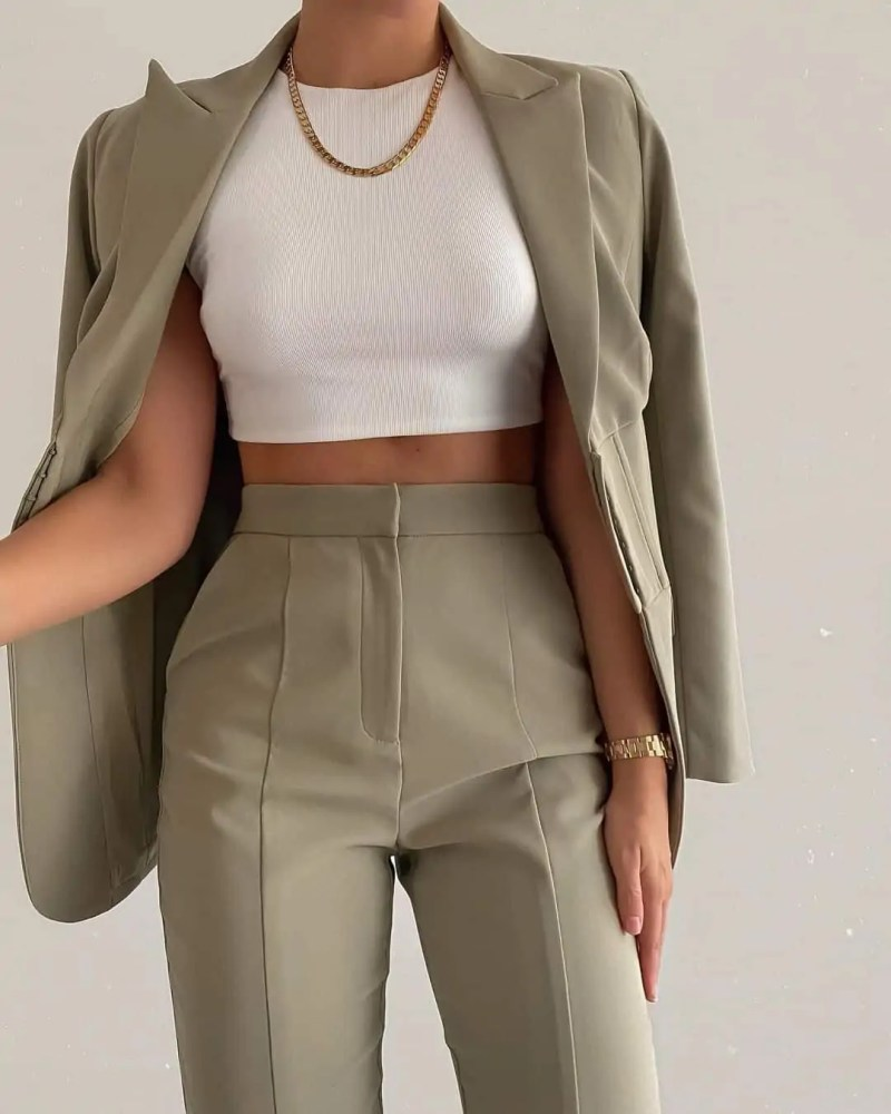 100+ Outfits to Inspire your next shopping haul 163