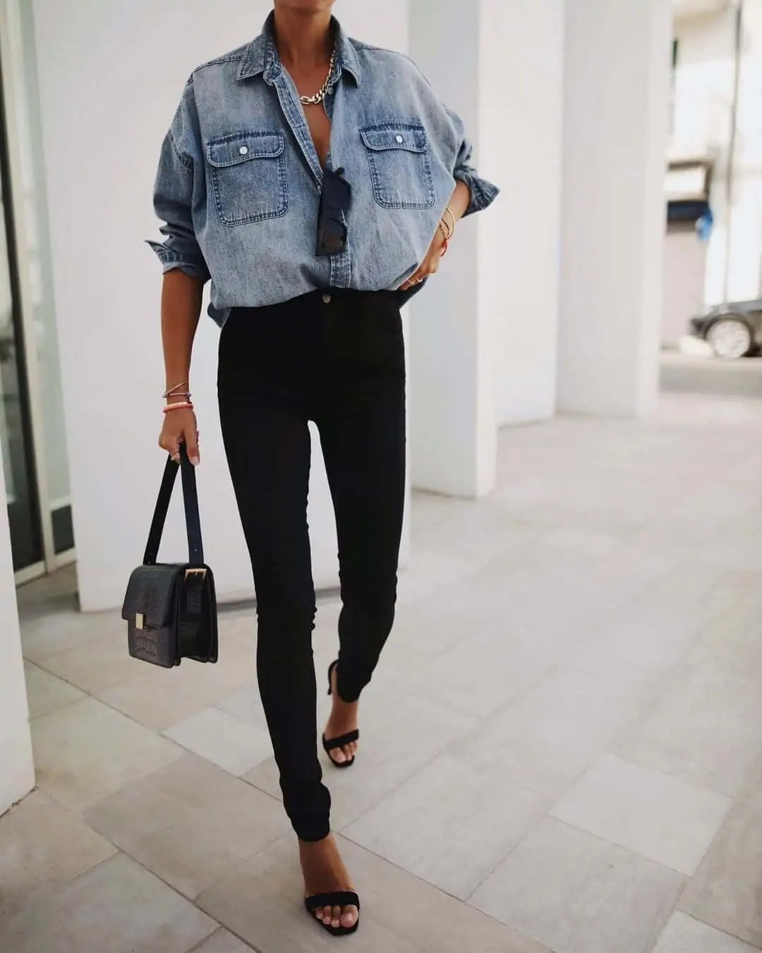 Minimal Outfit Ideas that you must see! 53