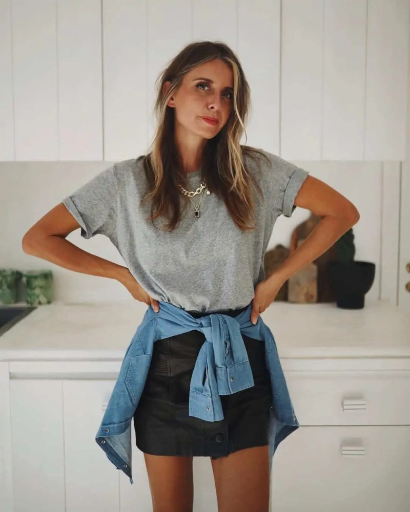 Minimal Outfit Ideas that you must see! 77