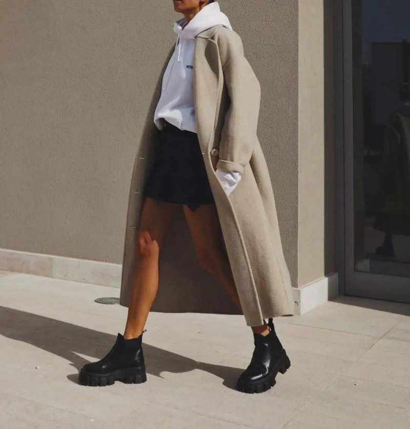 Minimal Outfit Ideas that you must see! 91