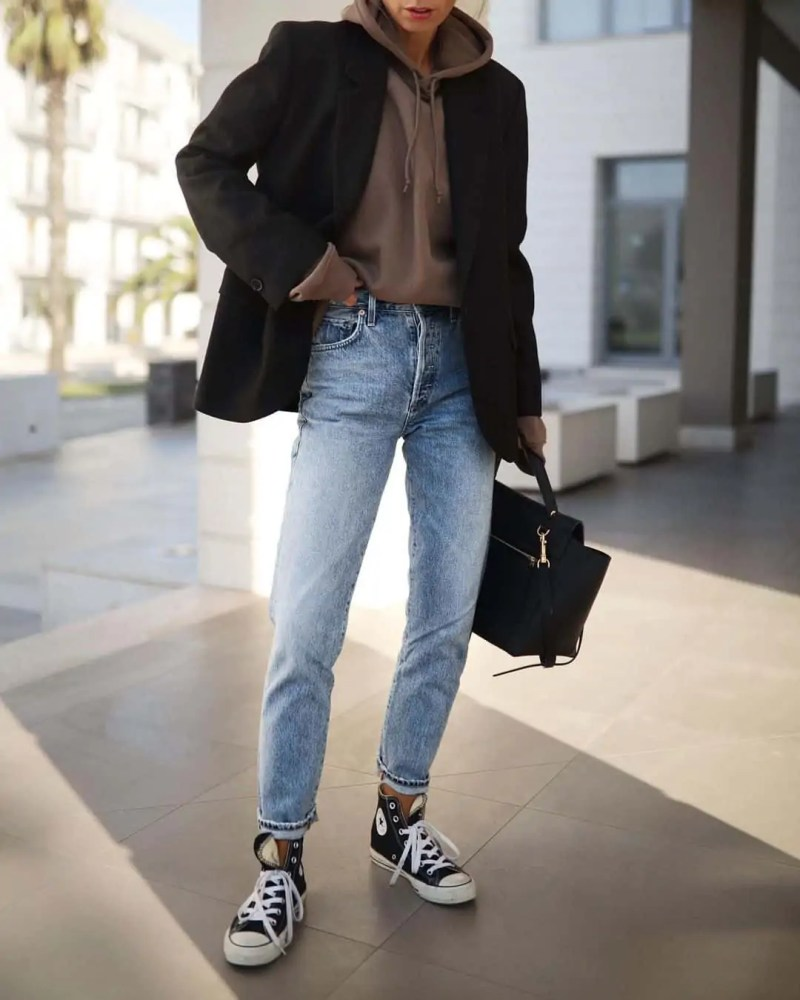 Minimal Outfit Ideas that you must see! 97