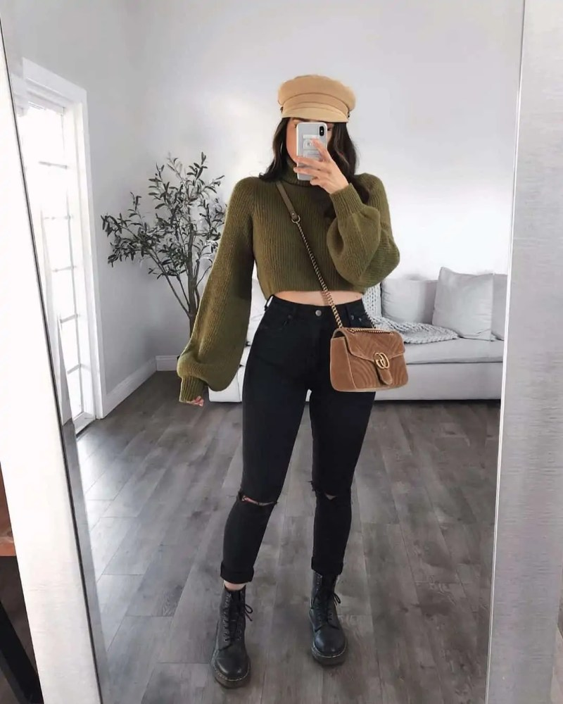 Outfit Ideas that you must see! 99