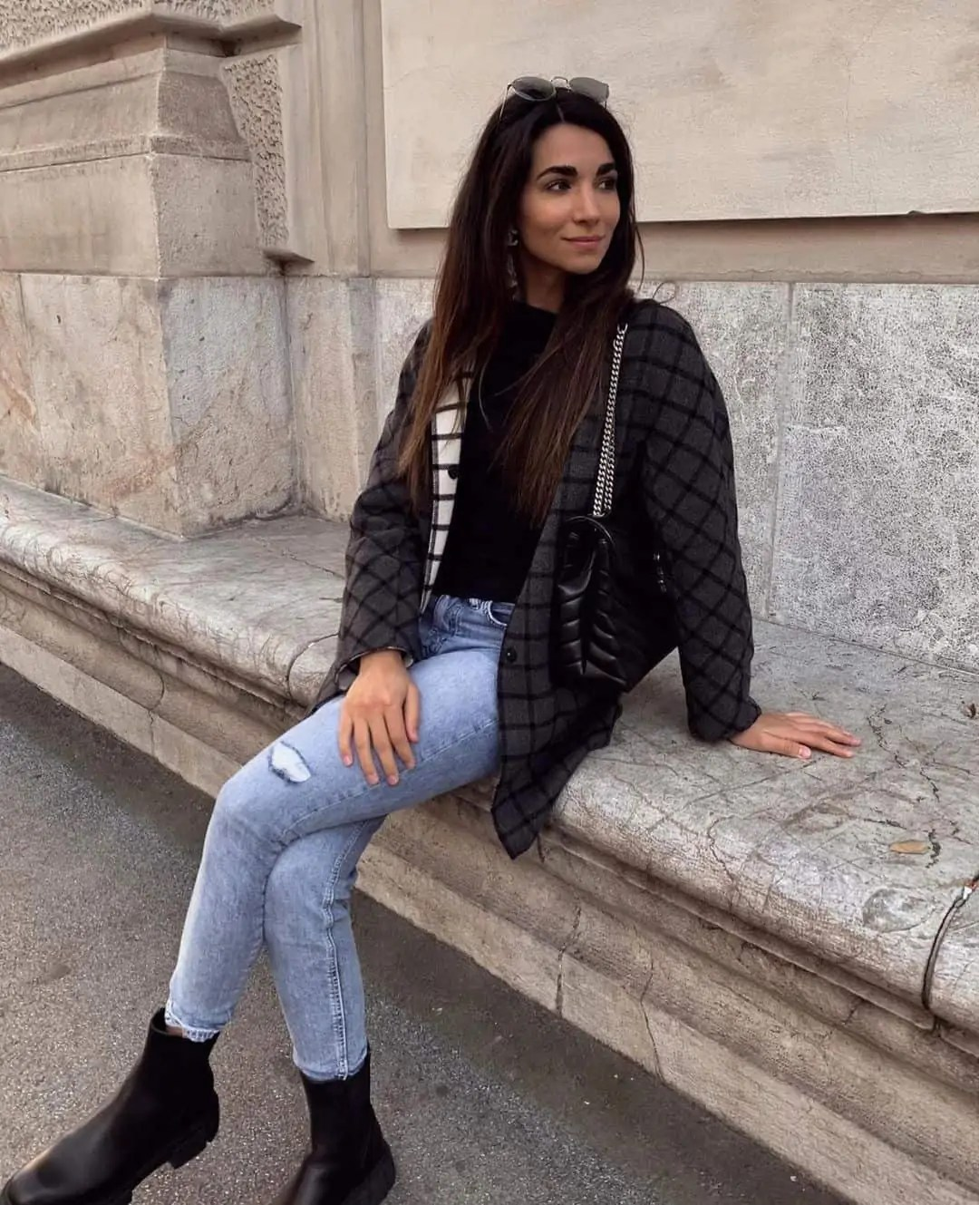 All black outfit ideas that you have to see - ultimate inspo guide 319