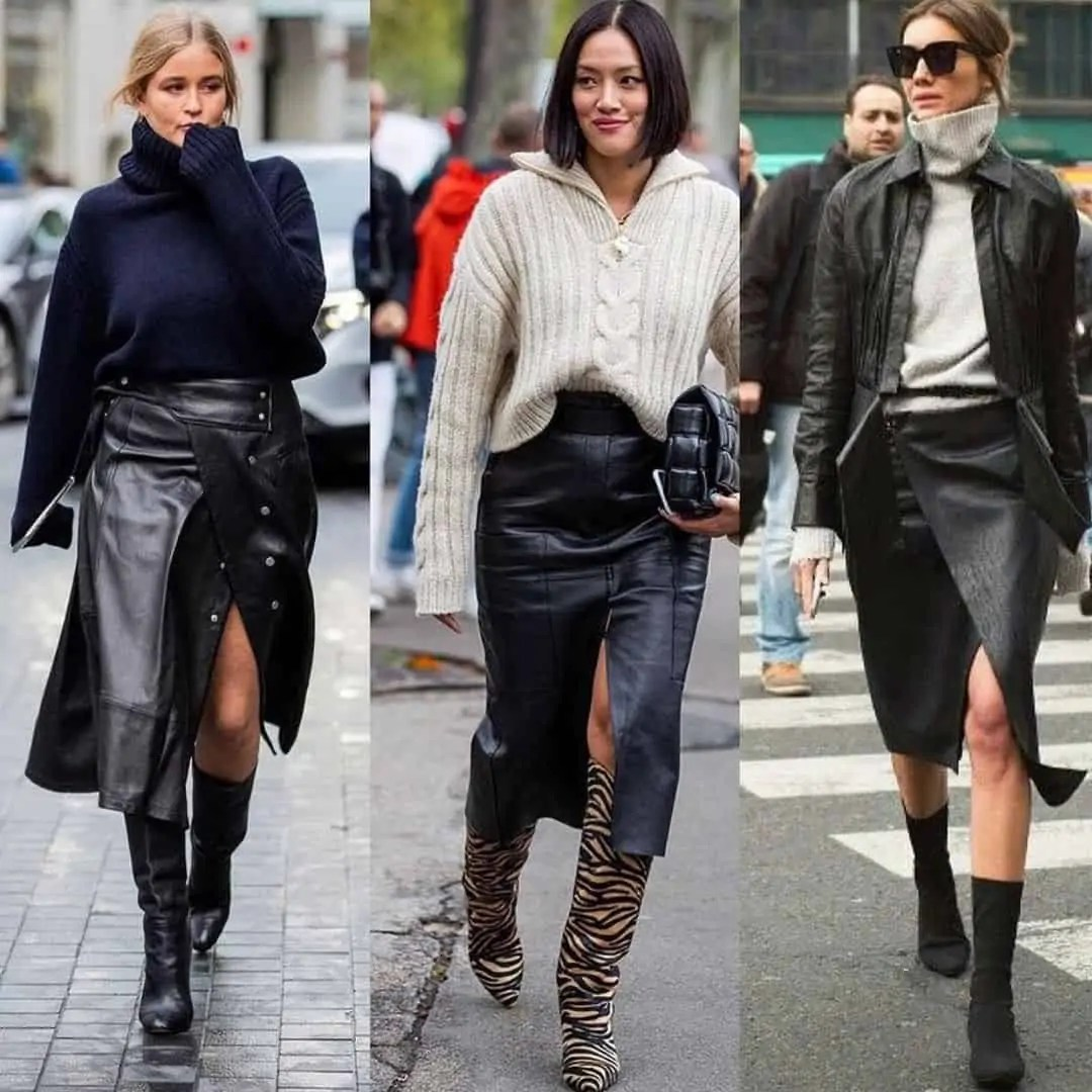 All black outfit ideas that you have to see - ultimate inspo guide 317