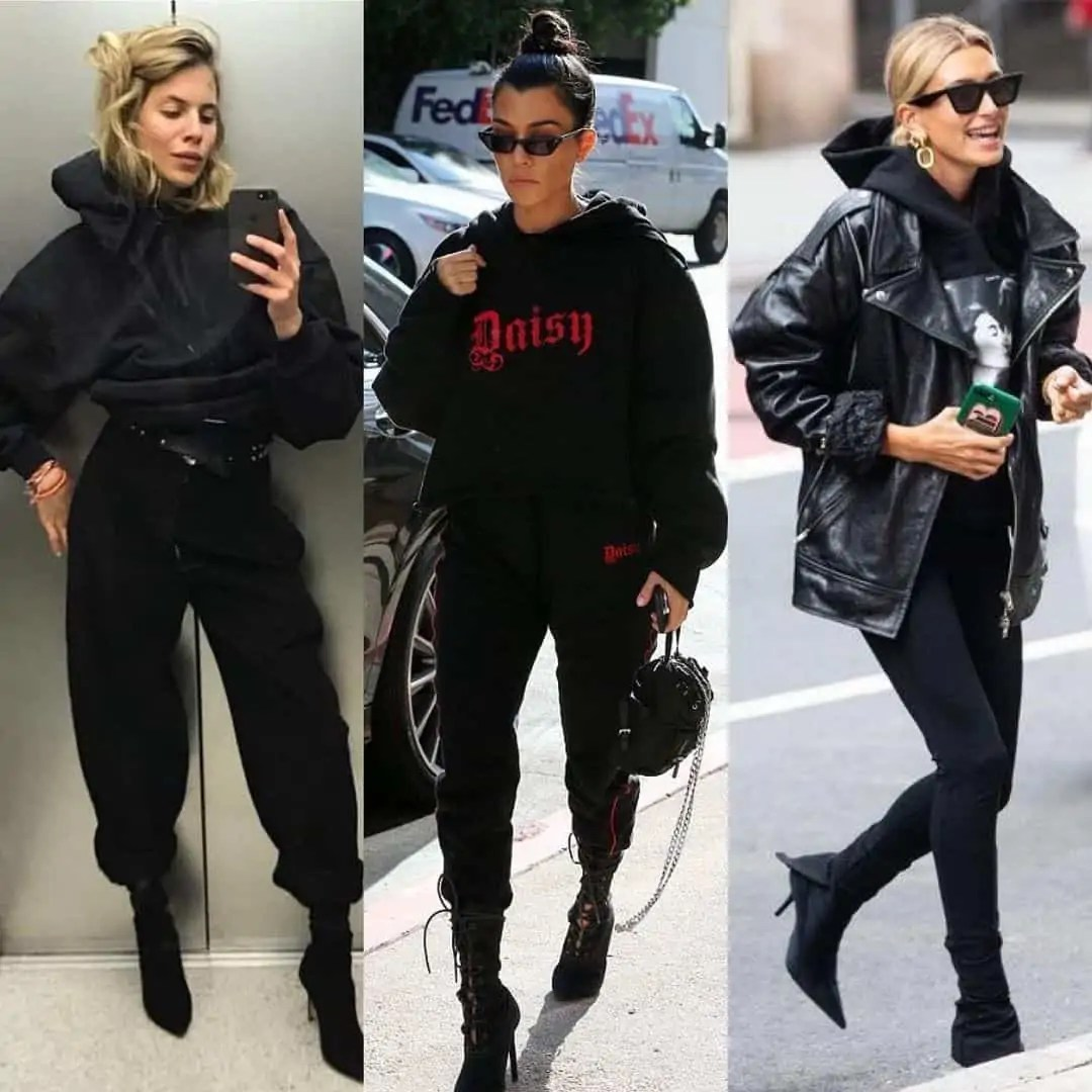 All black outfit ideas that you have to see - ultimate inspo guide 303